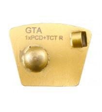 PCD+TCTR Gold