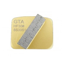 GTA 80 Series Single Diamond Segments