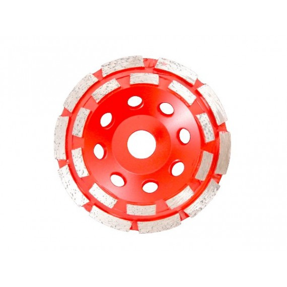 5 inch Double Cup Wheel Concrete Grinding