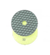 Dry Concrete Polishing Pads