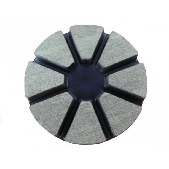 Ceramic 8 leaf 100#