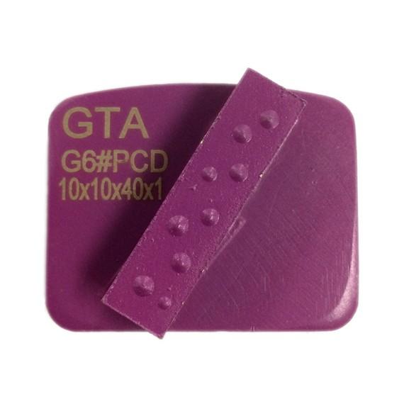 PCD G6 Purple Single