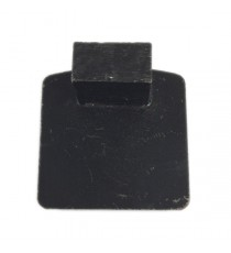 Single Black-30grit-Medium