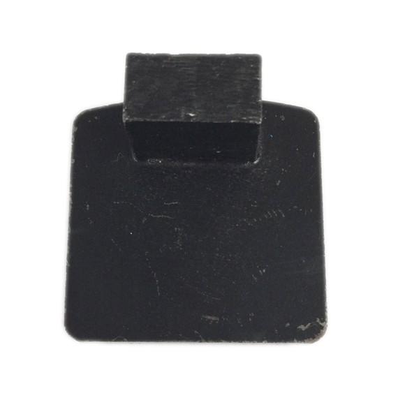 Single Black-30grit-Medium