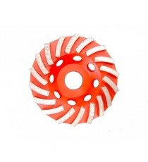 Turbo Cup Wheel 4""