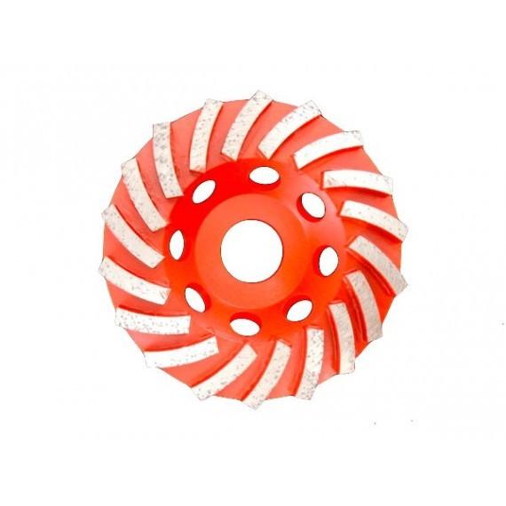 "Turbo Cup Wheel 4"""