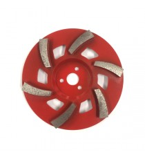 Satellite Cup Wheel 7